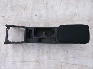 Центральная консоль с подлокотником Lancer X 2007-