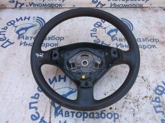 Рулевое колесо Peugeot 307 2001-2007