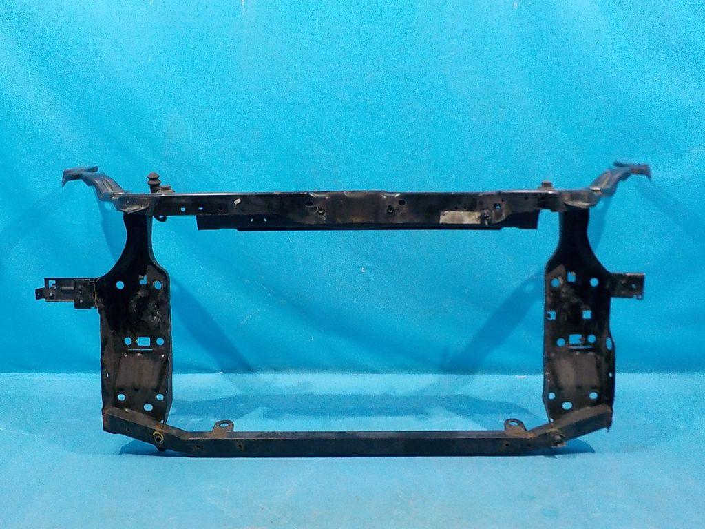 62500JD000 Панель передняя (телевизор) Nissan Qashqai (J10) 2006-2014