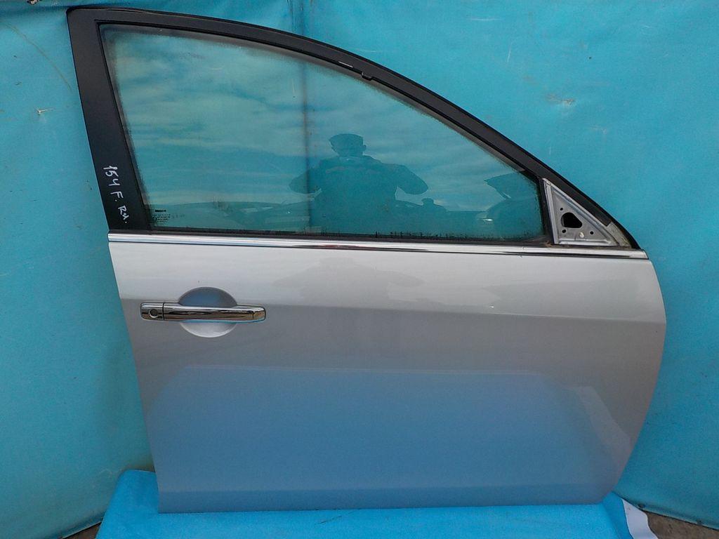 014415 Дверь передняя правая в сборе Nissan Almera G15 2013-