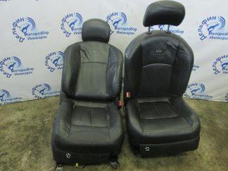 Комплект сидений (салон)