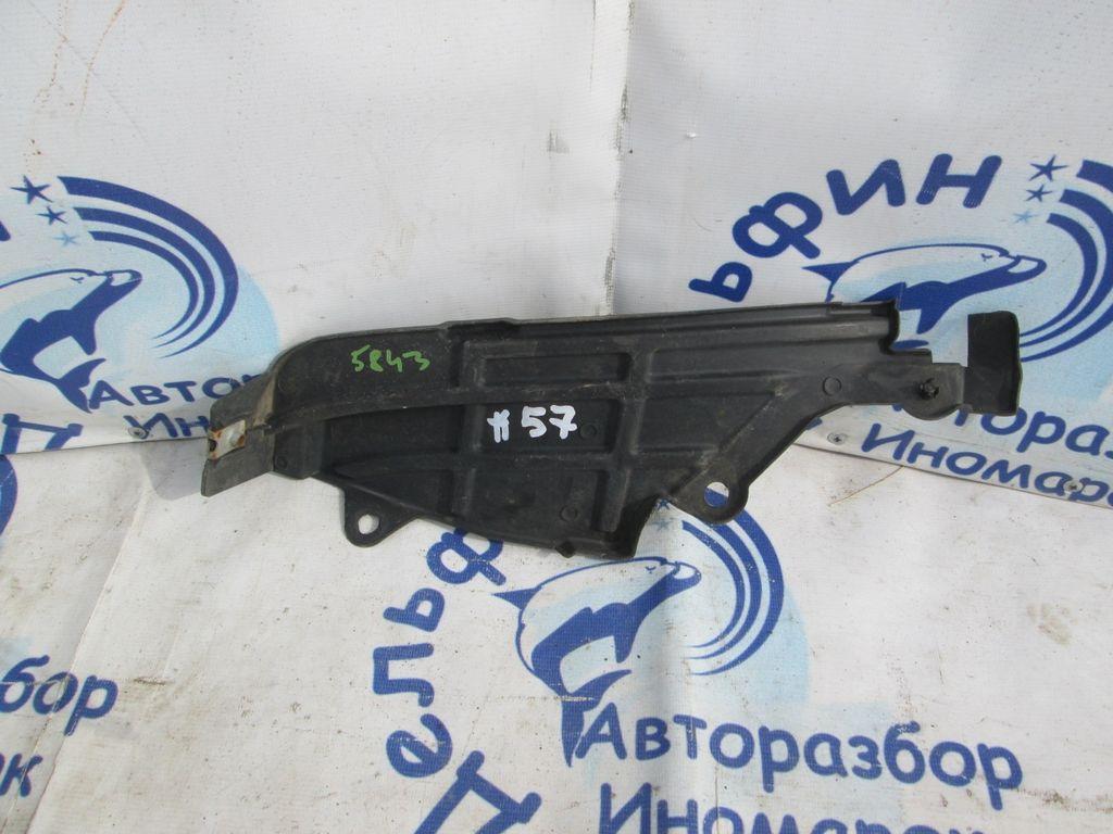78819CG010 Пыльник заднего бампера левый Infiniti FX (S50) 2003-2008