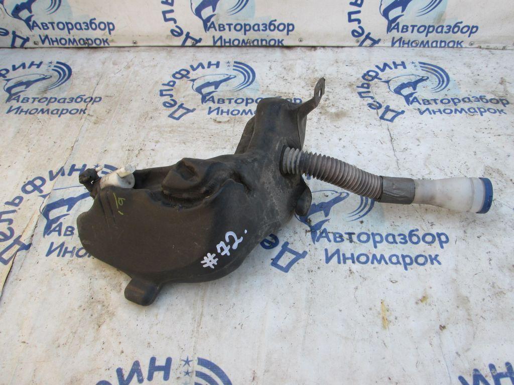00006431C1 Бачок омывателя Peugeot 307 2001-2007 PEUGEOT