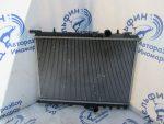 1330R4 Радиатор охлаждения двигателя PEUGEOT 307 2001-2007