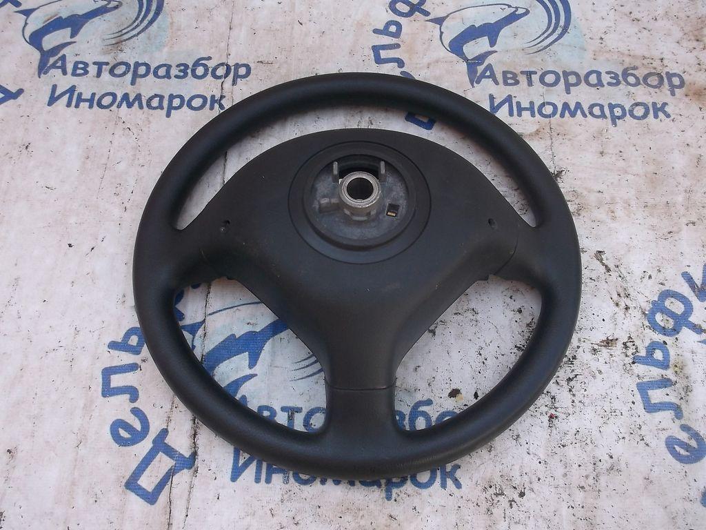 4109AQ Рулевое колесо Peugeot 307 2001-2007 PEUGEOT