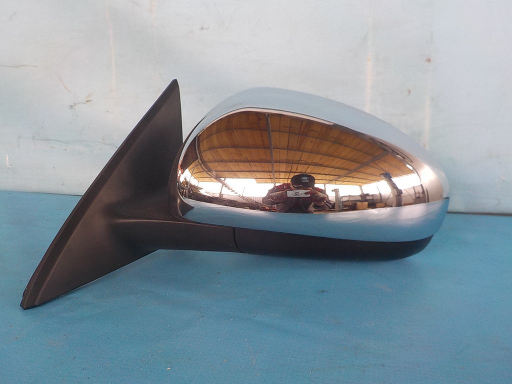 963024AA0A Зеркало заднего вида левое Nissan Almera G15 2013-