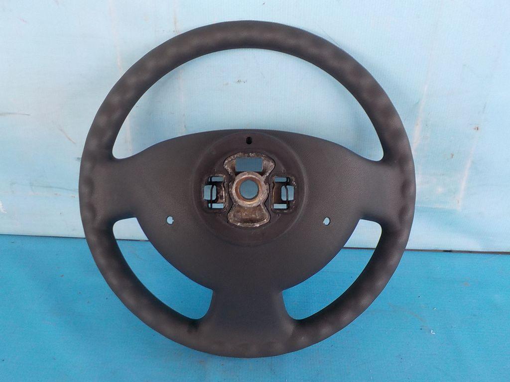 484008023R Рулевое колесо Nissan Almera G15 2013-