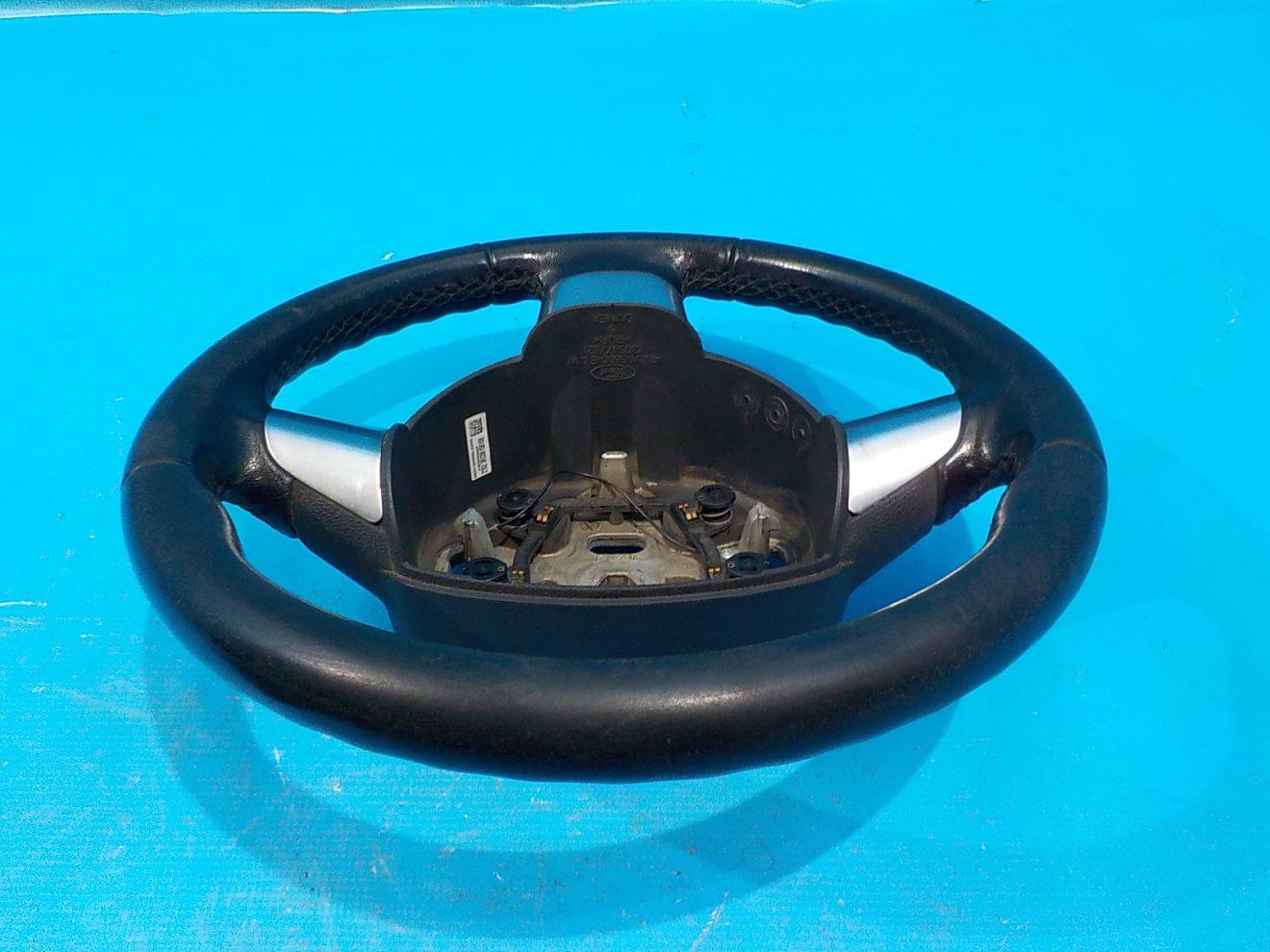 1500633 Рулевое колесо Ford Focus II 2005-2011