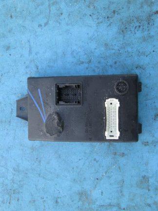 Блок управления электрооборудованием салона